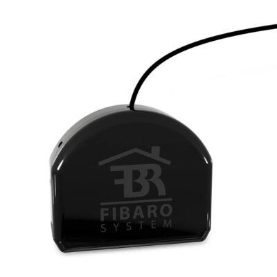 Fibaro moduł wykonawczy Single Double Switch 2