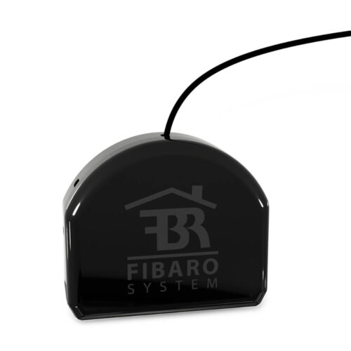 Fibaro moduł wykonawczy Single Double Switch 2