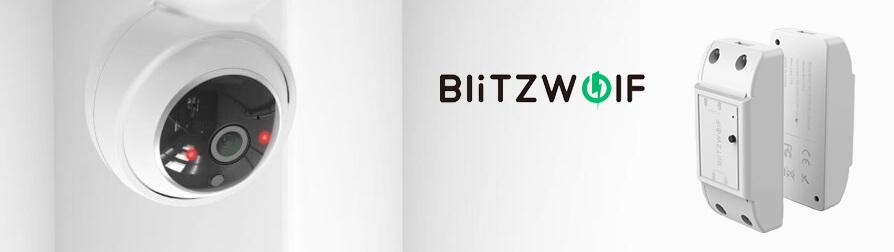 BlitzWolf Banner