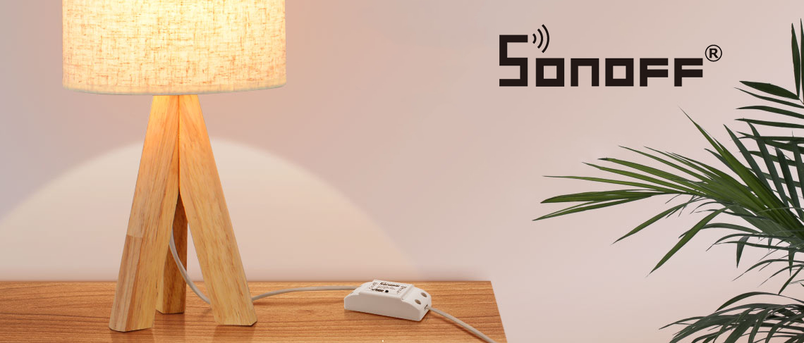 Sonoff Banner