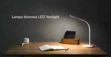 Yeelight LED Desk Lamp