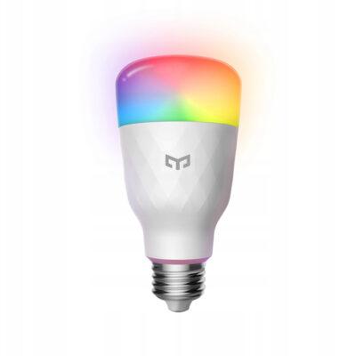 Yeelight Smart Bulb RGB