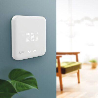 Bezprzewodowy termostat pokojowy tado°