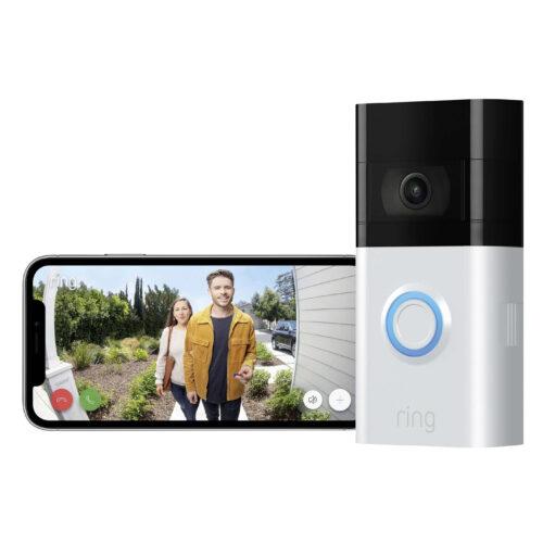 Wideodomofon Ring Doorbell V3 IP 1080p Full-HD (8VRSLZ-0EU0)