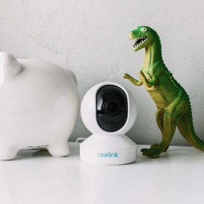 Kamera Reolink E1 Zoom 2560px WiFi