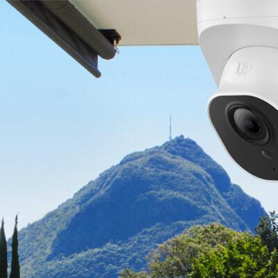 Kamera zewnętrzna Reolink RLC-520 2560px 5MP PoE