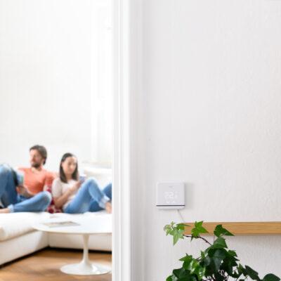 Inteligentny termostat do sterowania klimatyzacją tado° Smart AC Control V3+