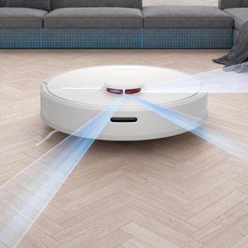 Inteligentny odkurzacz robot czyszczący Dreame D9
