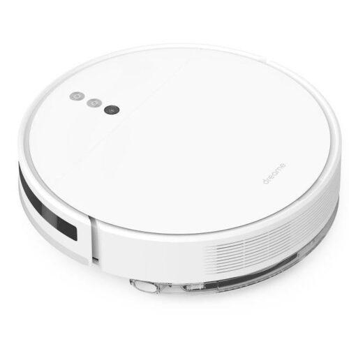 Inteligentny odkurzacz / robot czyszczący Dreame F9